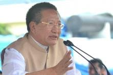 Can Ally with BJP if They Don't Impose Religion, Says Nagaland CM TR Zeliang