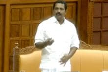 Kerala Congress MLA M Vincent Booked For Rape
