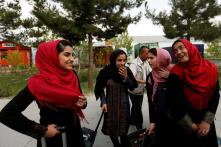 Once Being 'Denied', All-Girl Afghan Robotics Team Cleared to Compete in United States