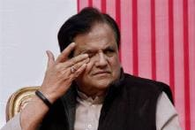 Ahmed Patel Questions Allowing NOTA 'Post Notification' of Guj RS Polls