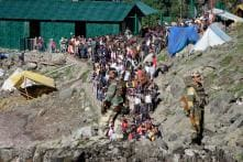 Amarnath Yatris Stopped to Shop for Saffron, Then for Cricket Bats