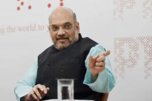 Ram Temple Should be Constructed in Legal Manner: Amit Shah