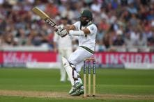Hashim Amla Has a Chink in His Armour and Team India Knows It