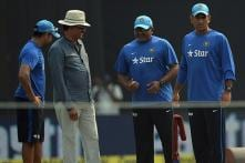 Ravi Shastri to Fight for Bharat Arun, What Happens to Zaheer Khan?
