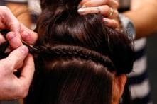 Woman's Braid Chopped off 'Mysteriously' in Gurgaon