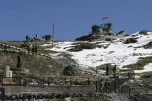 China Mum About Report on 'Small-scale Military Operation' in Doklam