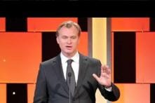 Christopher Nolan Gets His First Oscar Nomination For Best Director