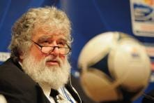 Corrupt Former FIFA Official Chuck Blazer Dead: Lawyers