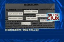 The Crux: Pak Proxy in NIA Net