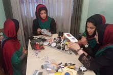 Afghan Students Denied US Visa to Attend Robot Competition