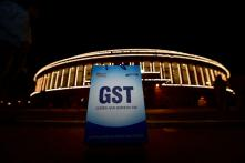 Cabinet May Consider Converting GSTN to Govt Entity Wednesday