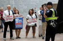 US Republicans Divided After Second Healthcare Bill Collapses