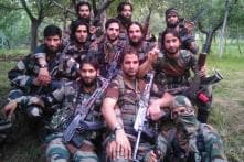 On Eve of Burhan Death Anniversary, Forces on Sharp Watch for Trouble