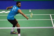 New Zealand Open Grand Prix Gold: Prannoy, Sourabh Enter Quarters