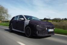Hyundai to Begin Production of i30 N Performance Car in September