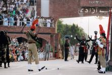 BSF Refuses to Exchange Sweets, Greetings with Pak Rangers at Wagah Border This Republic Day