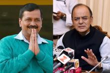 Delhi HC Asks Arvind Kejriwal Not to Put Scandalous Questions to Arun Jaitley