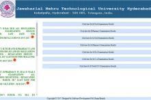 JNTUH B.Tech III-II(3-2) May 2017 Results Declared on jntuhresults.in