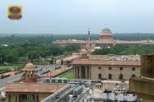 Swearing-in Live: Diversity Makes us Unique, Says President Ram Nath Kovind