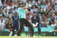 Pietersen Open to Making International Return With South Africa