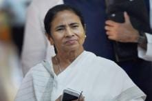 Bengal CM Mamata Banerjee Headed to Darjeeling, to Hold All Party Meeting Tomorrow