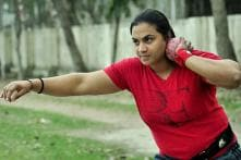 Asian Championships Gold Medallist Shot Putter Manpreet Kaur Gets 4-Year Doping Ban