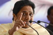 He Takes Anti-Pakistan Stand But Sends Secret Letter: Mayawati on Modi's Message to Pak PM