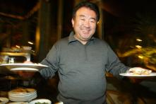Yet Another Restaurant Renounces Its Michelin Star Rating