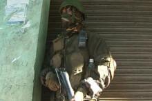 LeT Militant Arrested in J&K's Baramulla, Live Grenade Recovered