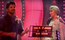Harshdeep Kaur and Shahid Mallya Take You Back in Time on T-Series Mixtape