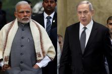Civilisational Camaraderie with Israel on Modi's Mind; Everything Else Peripheral