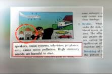 Picture of 'Noisy' Mosque in Science Textbook Triggers Outrage