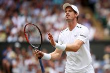 Andy Murray 'Closer' to Return, Targets Wimbledon
