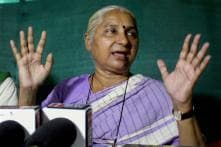 Medha Patkar Arrested for Vowing to Continue Hunger Strike for Dam Oustees
