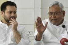Tejashwi Yadav Meets Nitish Kumar, 'No Threat to Mahagathbandhan'
