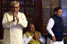 Sharad Yadav Was with PM Modi as Nitish Kumar Planned his Exit
