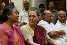 GST Launch Exposes Cracks in Oppn Unity Weeks Before Presidential Election