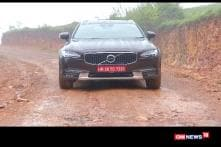 Overdrive: All You Need To Know About Volvo V90 Cross Country