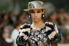 Quirky Beauty Looks From Paris Haute Couture Week