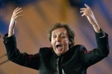 Paul McCartney Scores No. 1 Solo Album After Nearly 40 Years with Egypt Station