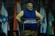 India-Israel Ties Forged by Traditions, History And Friendship: PM Modi