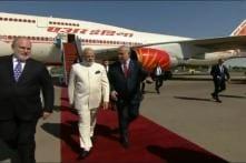 PM Modi Lands in Tel Aviv; To De-hyphenate Israel And Palestine?