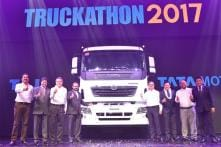 Tata Motors Launches Commercial Vehicles Range in Philippines