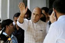 Border Dispute With China Can be Resolved Through Dialogue, Says Rajnath Singh