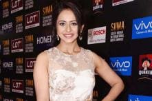 Rakul Preet Joins Sidharth Malhotra For Aiyaary In London