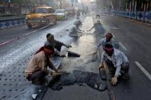 Bangladesh Border Personnel Enter Meghalaya Village, 'Threaten' Locals to Stop Road Construction
