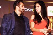 Salman Khan Croons 'Happy Birthday' For Katrina Kaif in New York