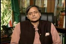 Shameful That Kerala BJP Chief Openly Gloats Over Sabarimala, Says Shashi Tharoor
