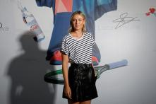 'Unstoppable' Maria Sharapova Opens Up on Relationship With Dimitrov