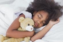 Proper Sleep During Childhood May Prevent Cancer Later